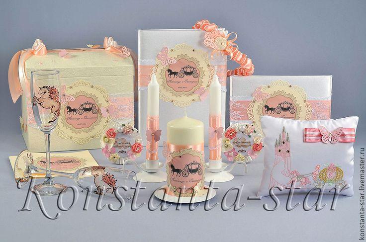 Купить Свадьба в стиле Золушка - свадьба в стиле золушка, свадьба золушки, в стиле золушки