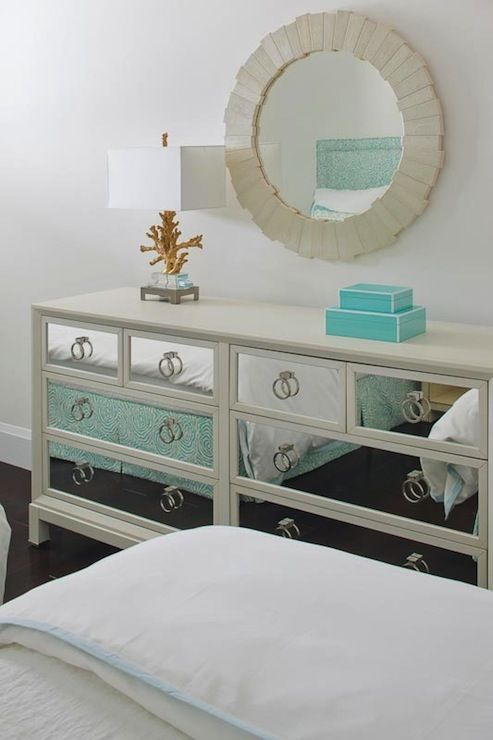 Vintage Glam Dresser- Add Changing Table Top