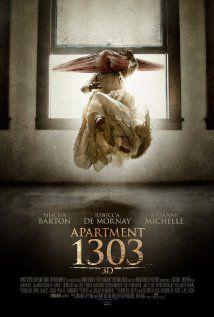 Apartment 1303 LefilmApartment 1303 est disponible en français surNetflix Canada.      Ce film n'...