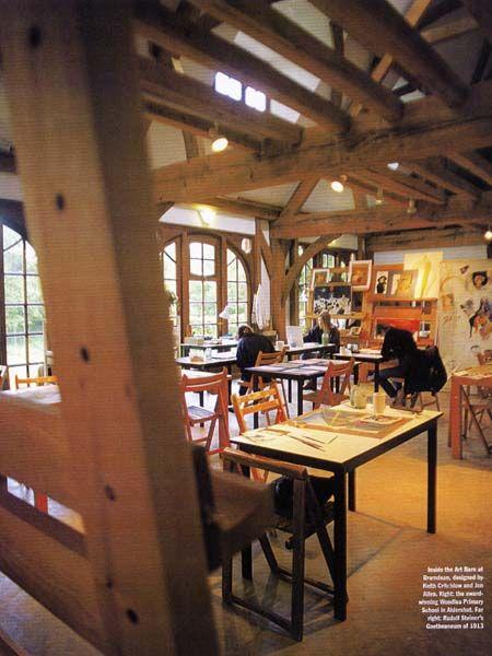 Barn Art Studio
