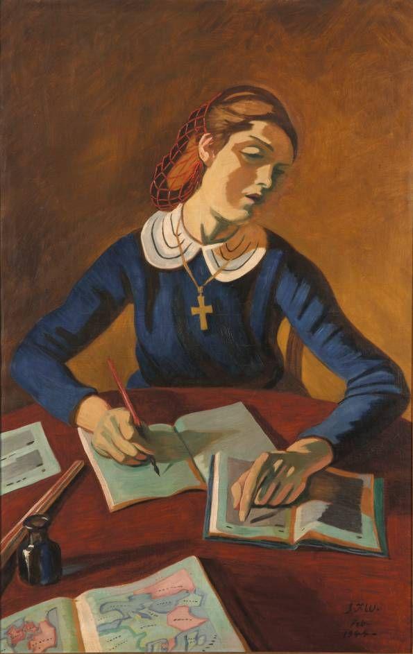 J.F. Willumsen (1863-1953)