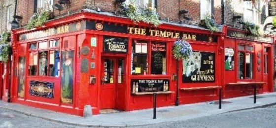 Paseando por la capital de Irlanda: Dublin   Buena Vibra
