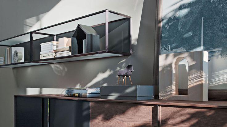 Grado° Bookshelf Accessories Molteni & C
