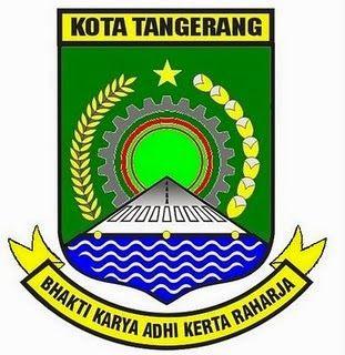 Letak Geografis Kota Tangerang