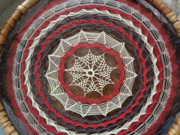 Mandala/Atrapasueños
