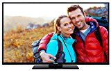 Telefunken XF48B401 122 cm (48 Zoll) Fernseher (Full-HD, Triple Tuner, DVB-T2 H.265/HEVC, Smart TV, Netflix)