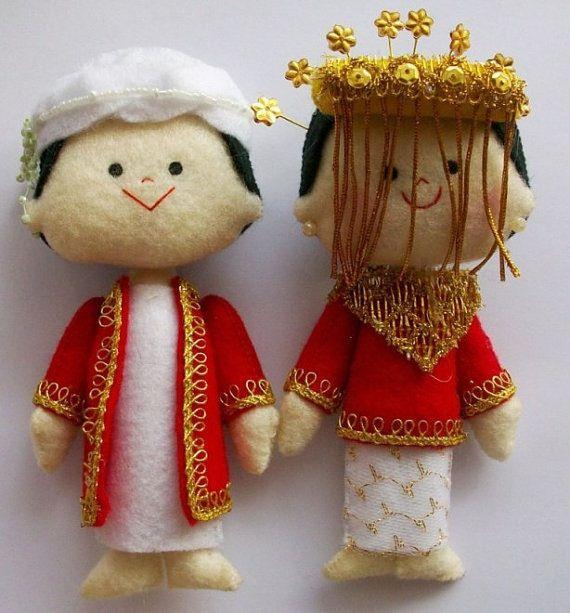 36 best 37 Contoh Konsep Undangan Pernikahan Desainer Indonesia images on Pinterest