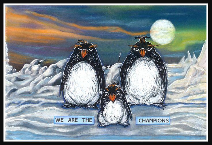 anjas-artefaktotum: WE ARE THE CHAMPIONS