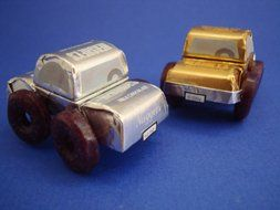 Candy Car Tutorial