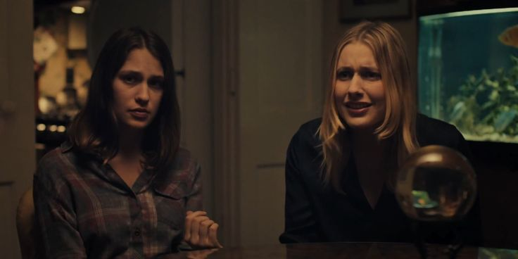 Reel Talk Online: Awards Watch: MISTRESS AMERICA And The Problem With Millenial Plight Stories