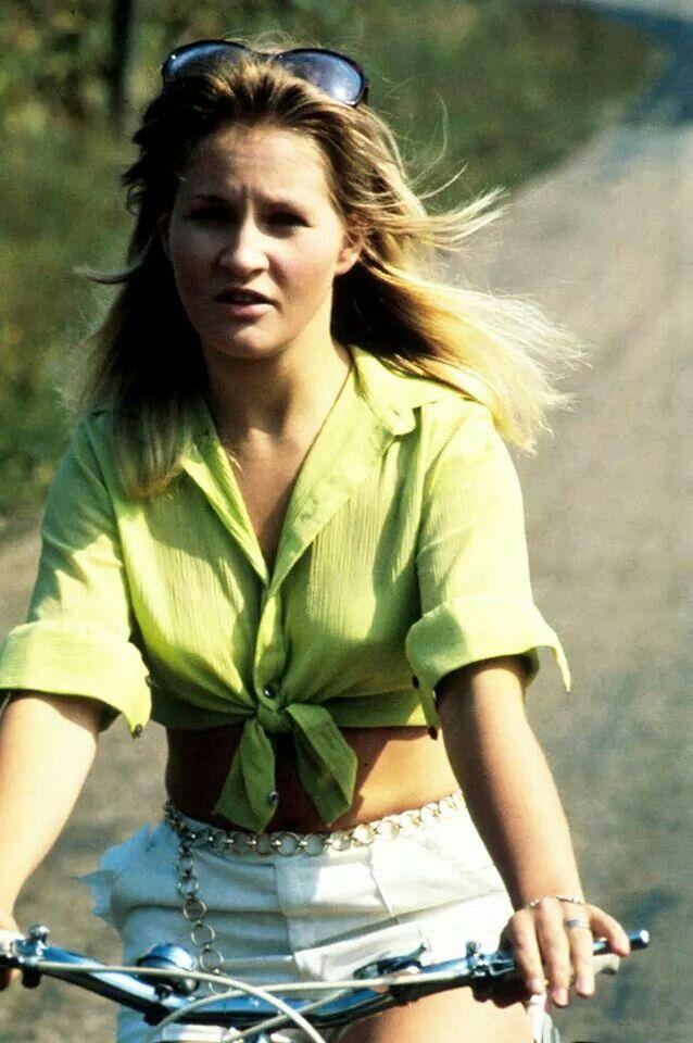 Michelle Dotrice The Witches | Hammer Film | British ...