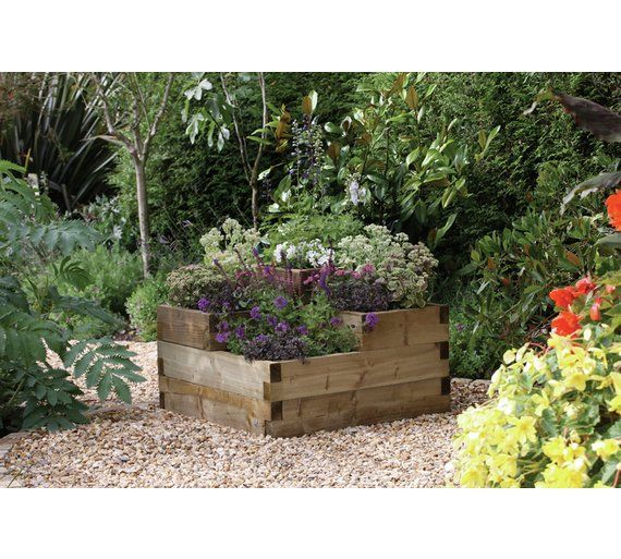 28 best Wilko | May Garden To Dos images on Pinterest | Garden ideas Zinc Planters Argos Html on