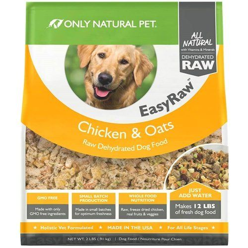 Amazon Hills Low Fat Id Dog Food