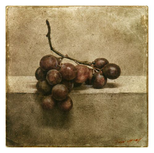 Lithograph by Miltos Pantelias