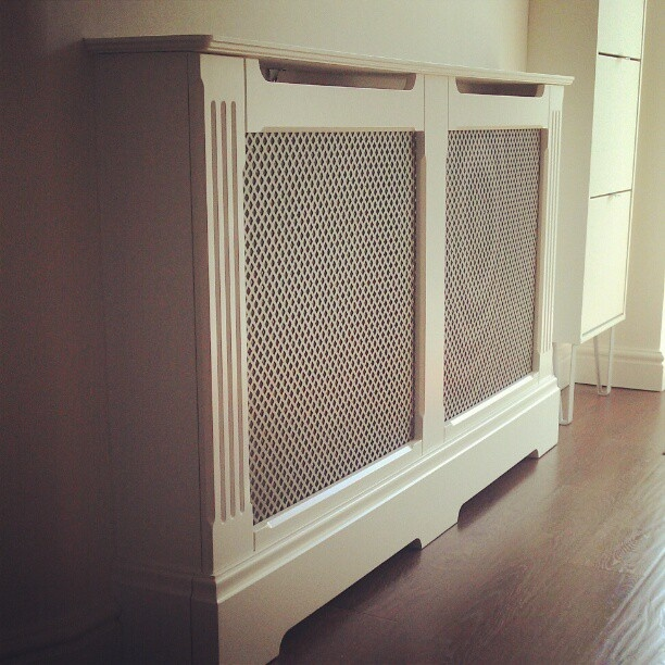 Radiator Cover from www.theradiatorca... by jpm2811, via Flickr