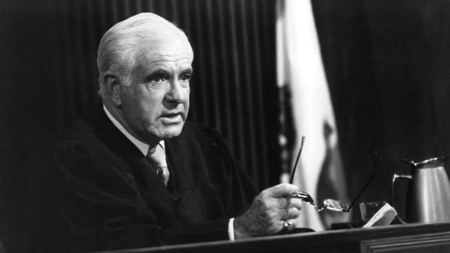 'The People's Court' Judge Wapner Dead at 97, Son Says   NBC Southern California