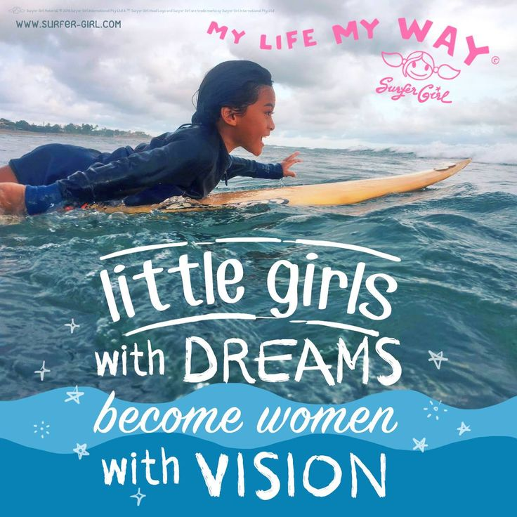 What are your dreams? Let's turn them into reality :) Love, Summer <3 #surfergirl #surfing #motivationquote #quote #dailyquote #surfingquote
