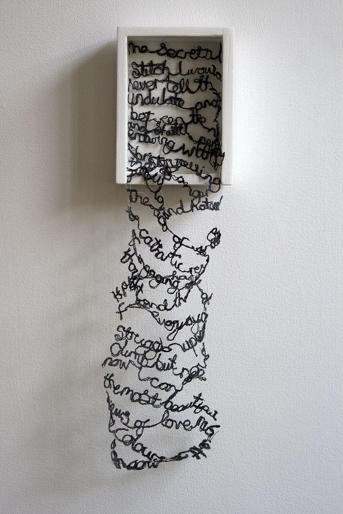Untitled | by maria wigley