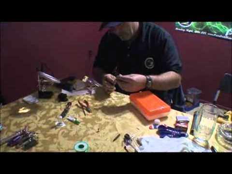 paranormal equipment easy emf pump build.on para trek tv