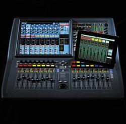 MIDAS Launches PRO1 Portable Digital Console: Audiovisu News, Audio Recommendations, Mida Launch, Geeky Sound, Digital Consoles, Control Consoles, Mida Pro1, Audio Consoles, Launch Pro1