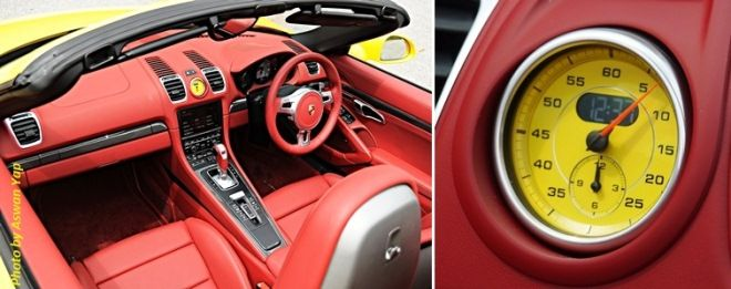 Boxster S 2013 (2)