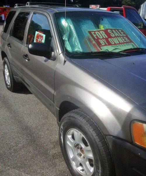 For Sale By Owner In Jacksonville Fl Year 2004 Make Ford Model