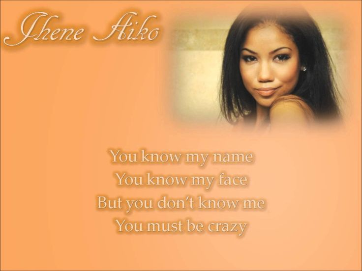 Jhene Aiko Stranger With Lyrics Playlist