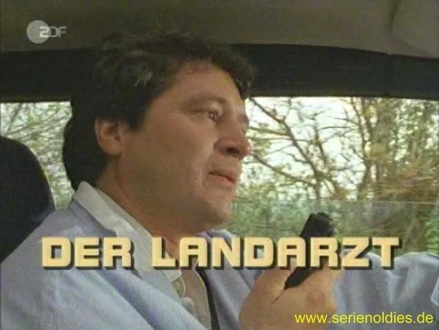 Der Landarzt - Serienoldies.de - TV-Serien mit Kult-Status