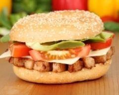 Bagels au bacon et pommes rissolées (facile, rapide) - Une recette CuisineAZ