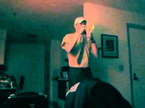 An Amazing Version of the Trance Song 'Sandstorm' Played on a Toy Trumpet