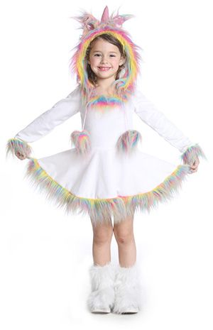 Halloween costume ideas for toddlers unicorn