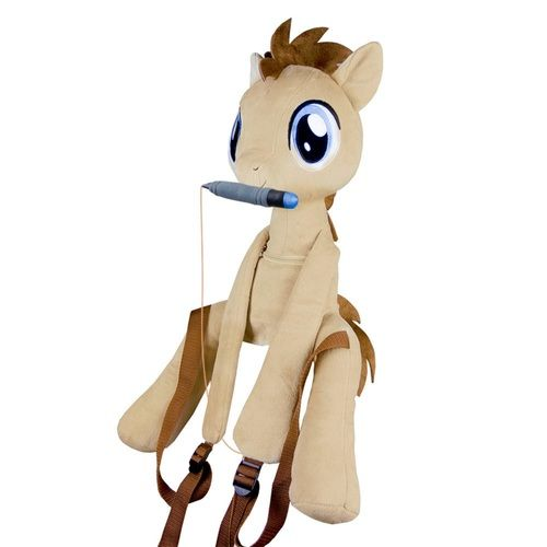 My Little Pony Dr. Hooves Backpack