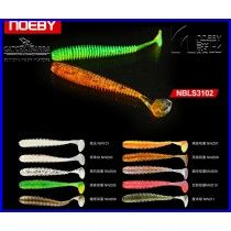Buy Lures to Use for Bass Tackles Hooks online at Australia with best prices. Fishing for bass can be extremely lucrative if you use the right type of fishing lures. There are several different types of fishing lures out there.  Visit here: http://catchabarra.net.au/products/noeby/lures.html