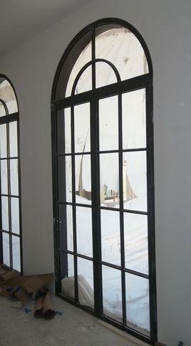 Contemporary Windows Garden Doors - kitchen?