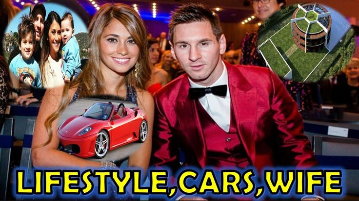 Messi Biography,Lifestyle,Cars,Family,Salary