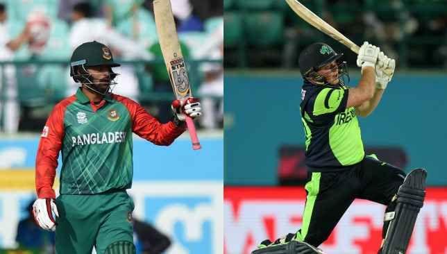 Ban Vs Ire Tri Series 1st Match: Bangladesh Vs Ireland Prediction, Team Squad, Live Streaming Info – 12 May 2017 - https://goo.gl/TSg0WJ