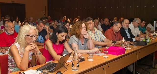 Congreso CCOO servicios Castilla y leon