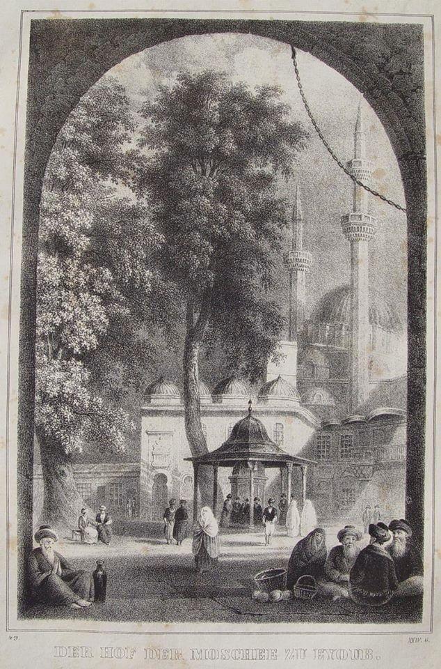 Osmanli istanbulu