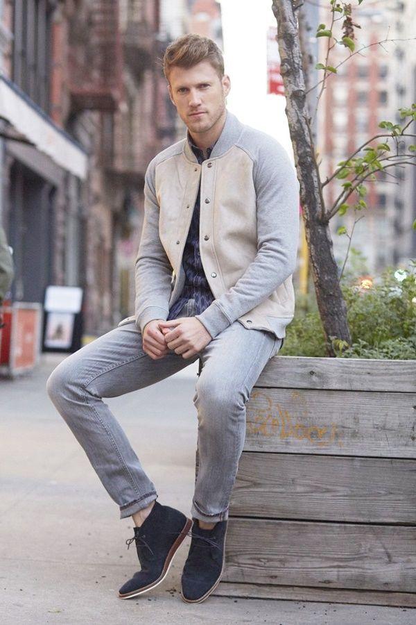 Insanely Cool Baseball Jackets For Men Mens Outfits Baseball Jacket Mens Jackets