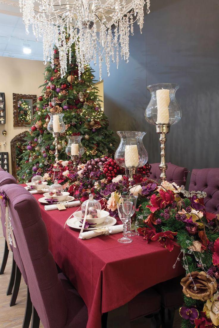 julfärger