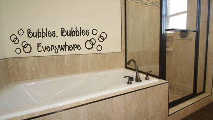 Fun Bathroom Sayings | Jane