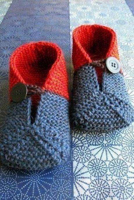 Simple slippers spokes