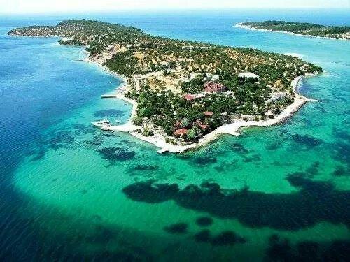 Kalem Island  Izmir