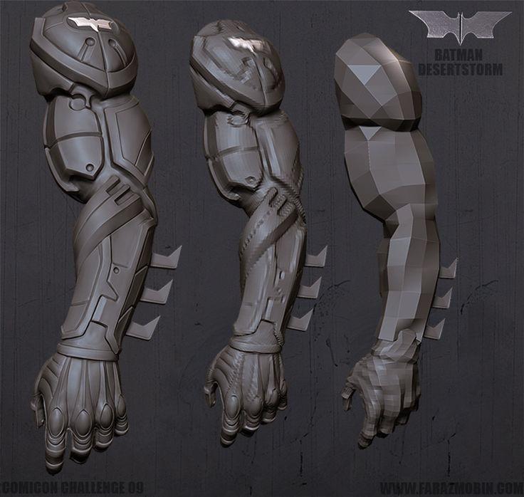 armadura de batman real - Google Search