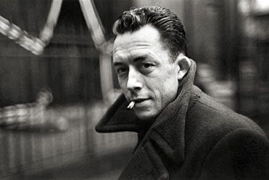 ALBERT CAMUS 1947 - Washingtonpost.com: Portraits by Henri Cartier-Bresson