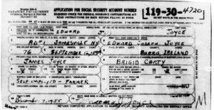 Using the death index / records can be of great assistance in making sure your family history has as much of the details as possible. Death records are kept in with state that an individual died in. Even if they never lived in a certain state, if they died there, records are kept.