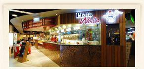 Prata Wala Tampines Mall