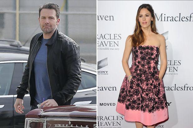 Ben Affleck Discusses Jennifer Garner's Revealing 'Vanity Fair' Interview About Their Marriage