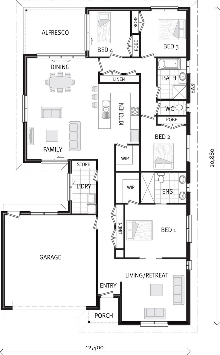71 best almost perfect plans images on pinterest house floor
