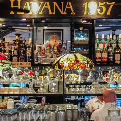 Havana 1957 – Española Way Cuban Restaurant